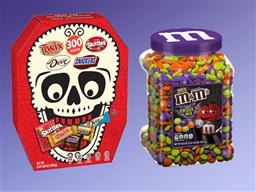 PSA: Sam's Club Has Super Cheap (And Delicious) Halloween Bundles