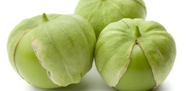 What Is a Tomatillo—and How Is It Different From a Tomato?