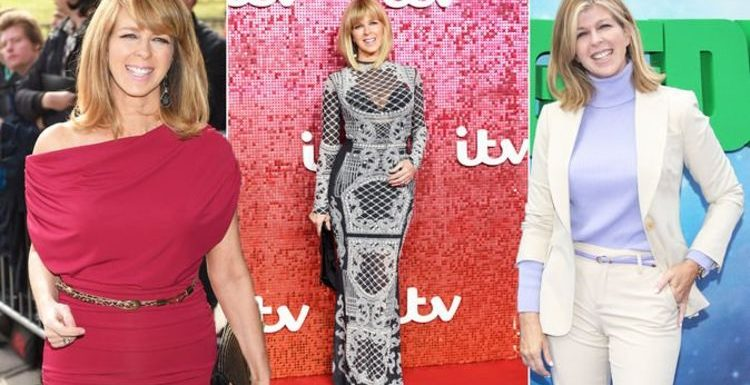 Kate Garraway weight loss: I'm A Celebrity star ditched one food from diet to shed 2st