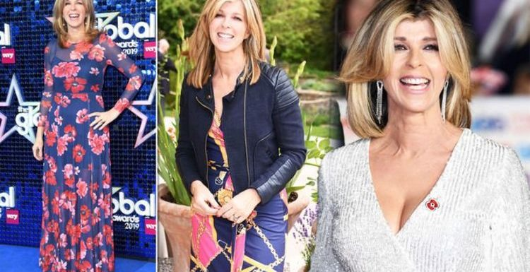 Kate Garraway weight loss: She lost 2st ditching one food ahead of I'm A Celebrity
