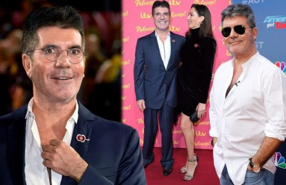 Simon Cowell weight loss: Star looks unrecognisable on date night with Lauren Silverman