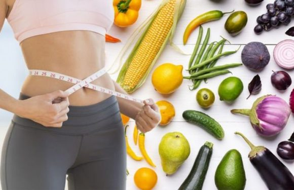 Weight loss: Top tips to lose weight by improving your digestion