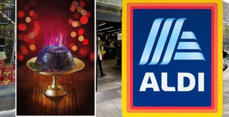 Aldi beats Waitrose,Fortnum & Mason and Harrods for best Christmas pudding of 2019