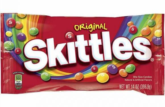 Now We Know America's Least Favorite Skittles Flavor, Thanks to a New Survey