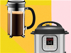 Amazon Just Announced Its Early Black Friday Deals—Here Are the Kitchen Deals Worth Buying