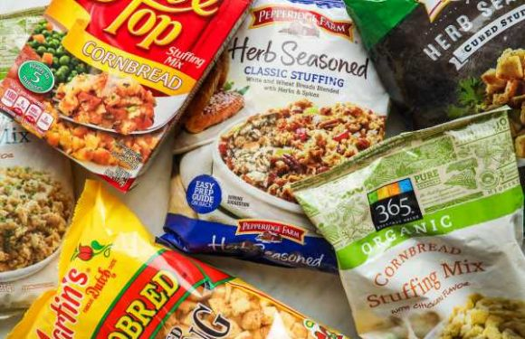 We Tried Nine Packaged Stuffings—and There Was One Clear Winner