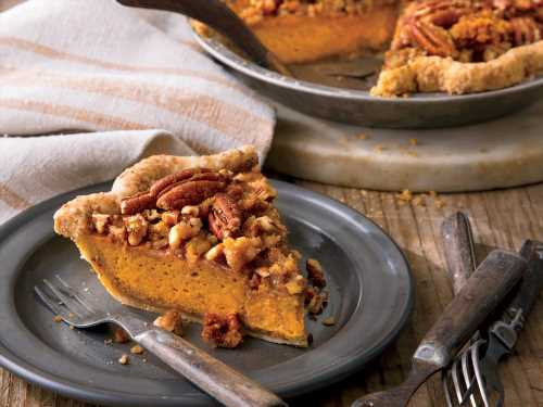 When I Bring This Pie to Thanksgiving, People Always Go For Seconds