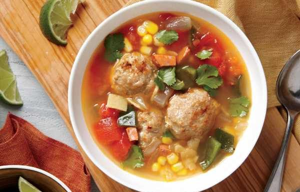 Use Your Thanksgiving Leftovers to Have a Casual Soup Party