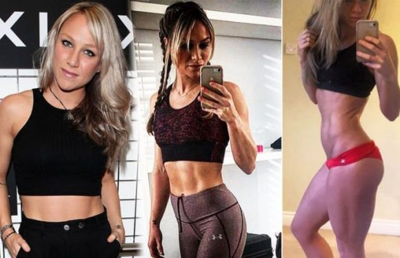 Chloe Madeley fitness: How does she stay in shape? Diet and workout plan revealed