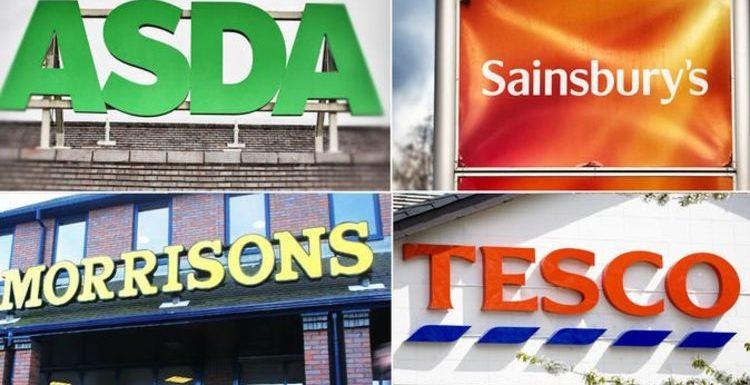 Asda, Tesco, Morrisons, Sainsbury's: Food recall issued over health fears – full list here