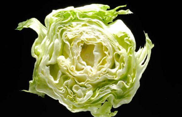 Use Leftover Brine to Make Quick-Pickled Lettuce