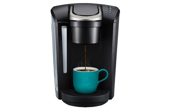 This Popular Keurig Coffee Maker Is Randomly 45% Off Right Now