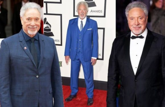 Tom Jones weight loss: How did singer lose two stone in five months? Diet plan revealed
