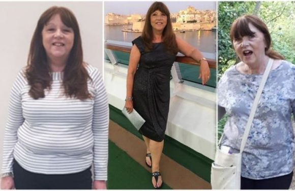 Weight loss: 60-year-old woman lost 3st 7lb by using simple dieting plan – what was it?