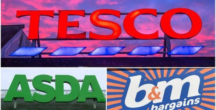 Tesco, Asda & B&M urgently recall products over health fears – FSA warns 'don't eat'
