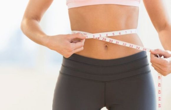 Weight loss diet plan: Expert reveals how to 'not get fat' in coronavirus lockdown