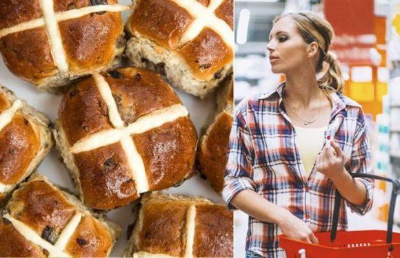 Hot cross bun taste test 2020: The best Easter treats including Asda and Marks & Spencer