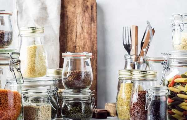 Here's What 10 Professional Chefs Are Cooking From Their Pantry Essentials
