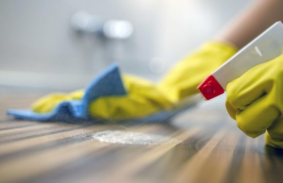 7 Places in Your Kitchen You Need to Disinfect During the Coronavirus Outbreak
