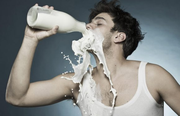 What Happens If You Drink Spoiled Milk?