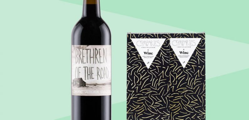 Here's How to Get Wine Delivered Straight to Your Door