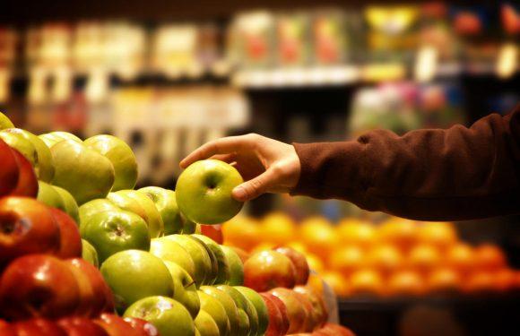 Can You Contract Coronavirus Through Food?