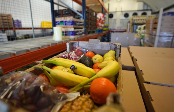5 Ways to Help Food Banks During the Coronavirus Pandemic