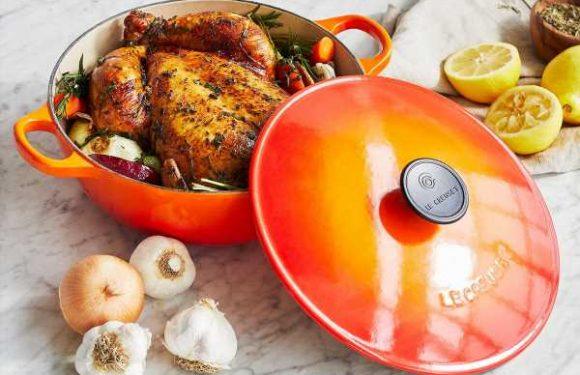 The Best Le Creuset Deals Hiding in Sur La Table's Huge Cookware Sale, Starting at $21