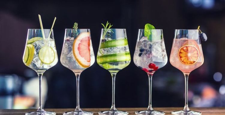 Summer cocktail recipes: Six simple and delicious cocktails to make at home