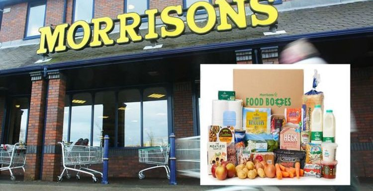 Morrisons makes huge change to contents of essential food box – full list of products