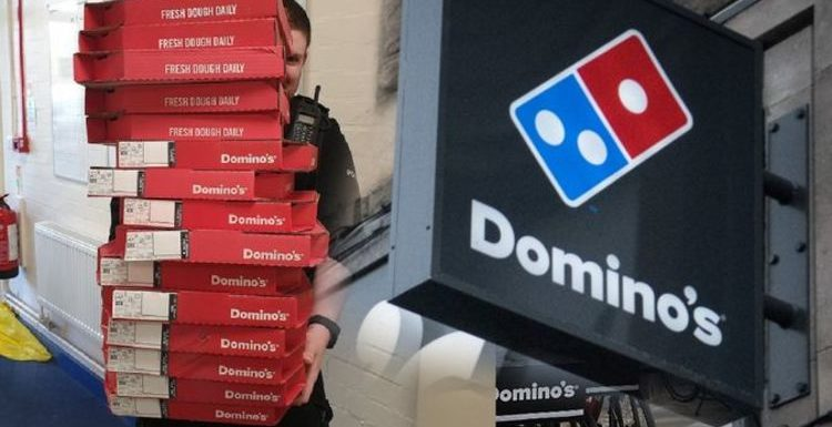 Domino's Pizza gives £4million of free pizza to key workers – deals for UK's heroes