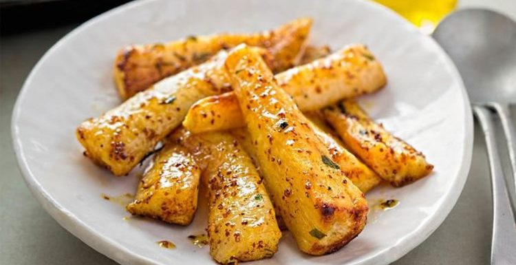 Honey roasted parsnips recipe: How to make delicious honey roasted parsnips