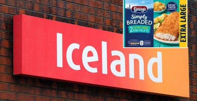Iceland recall: Urgent food recall issued on item sold in this supermarket
