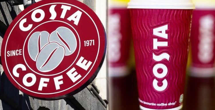 Costa reopens 300 branches in UK with new rules – here's what you must do