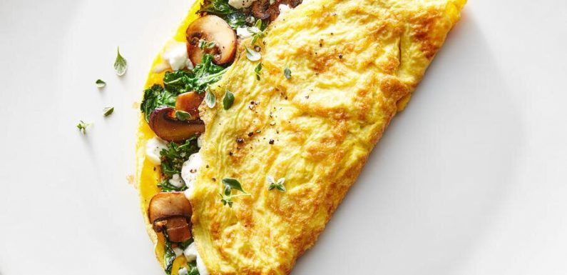 How to Make Your Best Omelet Yet