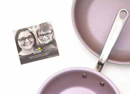 Made In Cookware Is Helping Fight Cystic Fibrosis with New Limited-Edition Pan