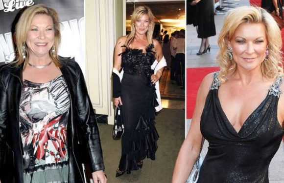 Weight loss: Emmerdale's Claire King shed 10lb by making one change to diet plan