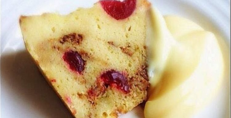 Cabinet pudding recipe: How to make Cabinet pudding
