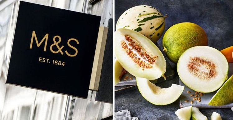 M&S invent new fruit type – citrus summer hybrid in Marks and Spencer now