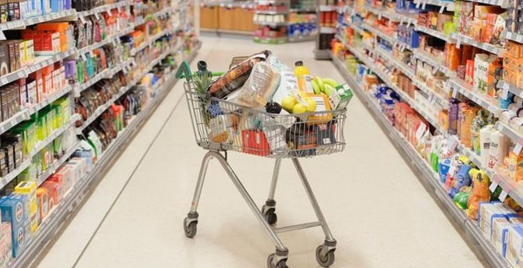 UK's 'favourite' supermarket revealed – do you do your weekly shop here?