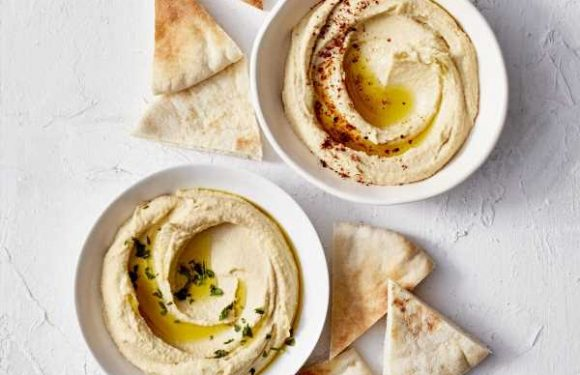 How to Make Your Best Hummus Yet