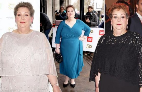 Weight loss: The Chase star Anne Hegerty made change in diet to shed one stone