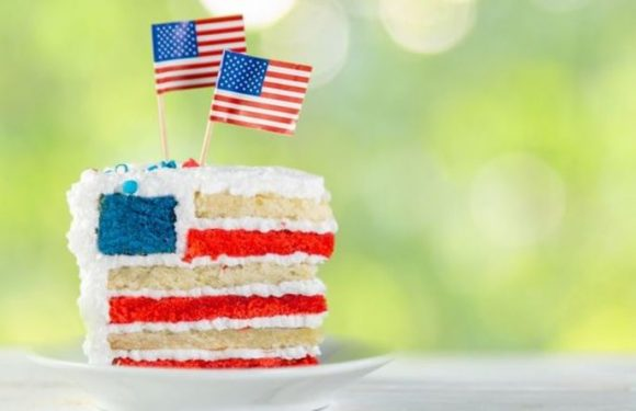 Fourth of July desserts: How to make the perfect red, white and blue dessert