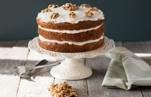 Carrot cake recipe: How to make carrot cake