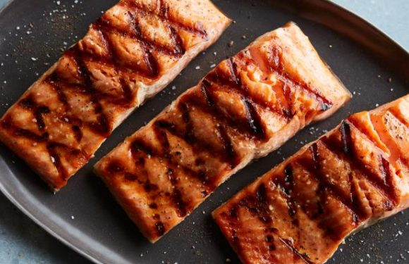 OurBest Grilled Salmon Recipes
