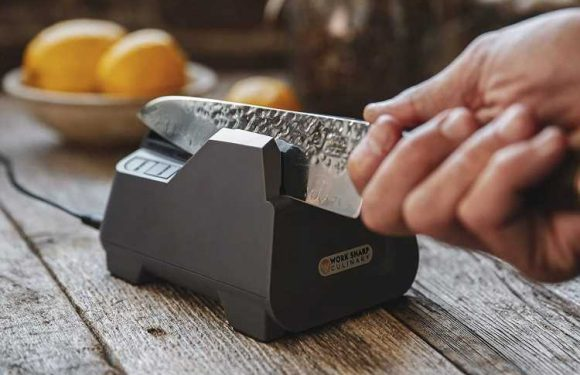 The 8 Most Effective Knife Sharpeners, According To A Professional Chef