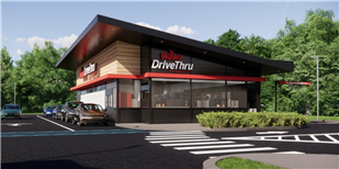 Wawa Is Building A Drive-Thru Only Location Set To Open By December 2020