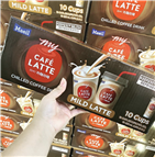 Costco Sells Boxes Of Ready-To-Drink Iced Lattes So You Can Skip The Drive-Thru In The Morning