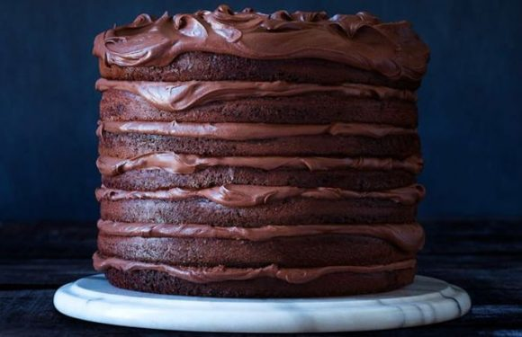 Cake recipe: How to make a cake without eggs