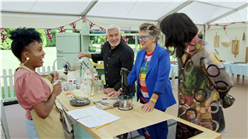 The First Episode Of 'The Great British Baking Show' Taught Us A Lot Of Handy Baking Tips